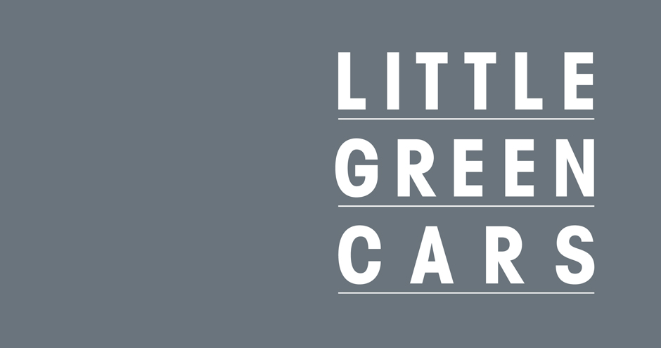 Little Green Cars